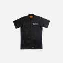 UTILITY SHORT SLEEVE WORK SHIRT (MICHELIN)