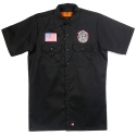SON OF ANARCHY based on redkap Shirts 02 (black)