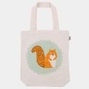 [Talented] MR SQUIRREL TOTE
