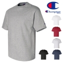 Champion T2102 HERITAGE JERSEY T-SHIRT (6 COLORS)