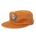 램배스트(LAMBAST) RUDE GIRL CAP(ORANGE)