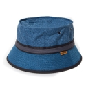 HEMP BUCKET HAT(NAVY)