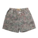 램배스트(LAMBAST) COTTON SPAN SHORT PANTS(CAMO)