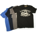 램배스트(LAMBAST) CLOWN LION T-SHIRTS