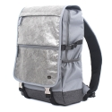 에이백(A:BAG) A:BAG the basic_BACKPACK_grey