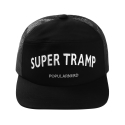파퓰러너드(POPULARNERD) Supertramp Meshcap black
