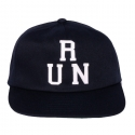 미드나잇런(MIDNIGHT RUN) 2015 SS RUN LOGO CAP