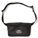 옐로우스톤(YELLOWSTONE) WAIST BAG - YS2026BK 블랙