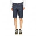 잼블(ZAMBLE) ZB 0627 rheims denim shorts