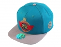 더블에이에이 피티드(DOUBLE AA FITTED) Chicago Deers logo cap