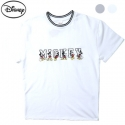 에이테일러(A-TAILOR) Mickey pattern T-shirt