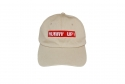 런디에스(RUNDS) RUNDS hurry up cap (beige)