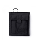 헤드포터(HEAD PORTER) BLACK BEAUTY WALLET(S)