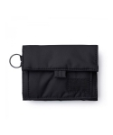 헤드포터(HEAD PORTER) BLACK BEAUTY WALLET(M)