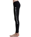 배럴 Panorama Water Leggings Black