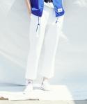 팔칠엠엠 LOWKICK EASY PANTS (WHITE)
