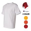 챔피언 <국내배송> Champion [챔피언] Team Line T 425 Short T-Shirts (4 Color) 반팔티셔츠
