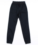 콰이트(QUITE) [콰이트]Cotton Jogger pants /NAVY