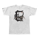 크룩스앤캐슬(CROOKS & CASTLES) Mens Knit Crew T-Shirt - Dealdly 8s