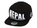 더블에이에이 피티드(DOUBLE AA FITTED) Nepal charity cap