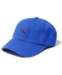 라이풀 KANCO CURVED 6PANEL CAP blue