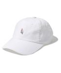 라이풀 KANCO CURVED 6PANEL CAP white