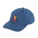 로맨틱크라운 [ROMANTICCROWN]FRENCH FRIES CAP_BLUE
