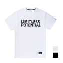 언리미트(UNLIMIT) Unlimit - Lp Tee (AE-B028)
