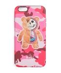 스티그마 PHONE CASE TEDD PINK iPHONE6/6+