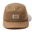 디얼스(THE EARTH) NYLON CAMP CAP - BEIGE