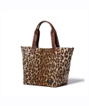 헤드포터(HEAD PORTER) LEOPARD TOTE BAG L