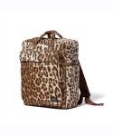헤드포터(HEAD PORTER) LEOPARD 2WAY BAG-LEOPARD
