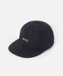 커버낫(COVERNAT) MAC LOGO B.B CAP BLACK