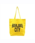 위고(WEGO) HARAJUKU CITY TOTE BAG