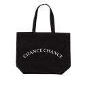 LOGO BLACK BAG