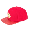 OFF GOLD Snapback (Red)