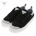 스테어 [스테어] Goldenstar Adcourt Shoes Low (Black)