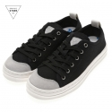스테어 [스테어] Goldenstar Arlington Shoes Low (Black)