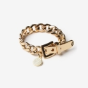 더 클로토(THE CLOTHO) BELT CHAIN BRACELET