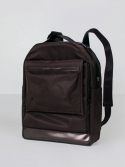 마테마틱(MATHEMATIK) COOPER N3 BACKPACK_Choco