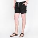 스트라이크 Corde Black Swim Shorts
