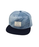 위고(WEGO) PATTERN BB CAP