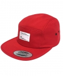 "Ramolin Classic 5p Campcap ""red"""