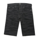 SAFARI CAMO PANTS - CHARCOAL (REFORM SHORT)