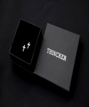 띵커(THINCKER) [무알러지/무변색]THINCKER CROSS PIERCING