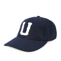 UNITED Baseball Strapback Cap (Navy)