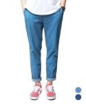 제멋 [제멋] roose baggy denim pants (0174)