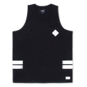 스턴트(STUNT) [스턴트] STUNT Side Line Tank (Black)