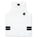 스턴트(STUNT) [스턴트] STUNT Side Line Tank (White)