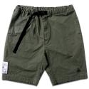 블랙맘바 Solid half Pants(KH)